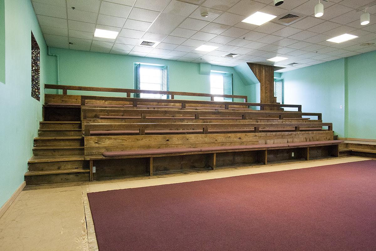 1784 Seminar Room