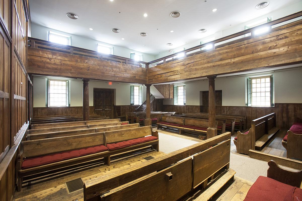 1784 Meeting Room